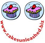 Smiling Cupcakes