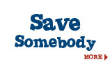 Save Somebody