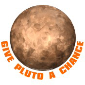 Give Pluto a Chance