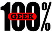 100 Percent Geek