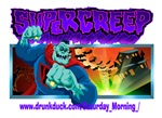 SuperCreep Logo 2