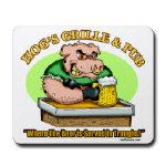 Hog's Grille & Pub
