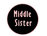 Middle Sister - Pink Circle