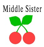 Middle Sister - Cherries