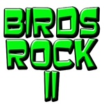 Birds Rock II