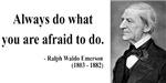 Ralph Waldo Emerson 12