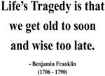 Benjamin Franklin 11