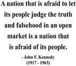 John F. Kennedy 11