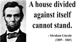 Abraham Lincoln 8