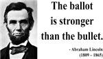 Abraham Lincoln 9