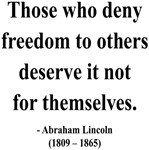 Abraham Lincoln 12