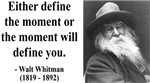 Walter Whitman 2