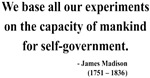 James Madison 15