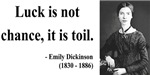 Emily Dickinson 7