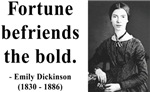 Emily Dickinson 6