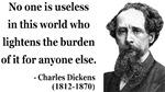 Charles Dickens 1