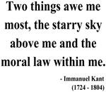 Immanuel Kant 5