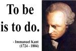 Immanuel Kant 1