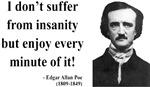 Edgar Allan Poe 17