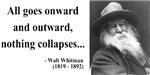Walt Whitman 20