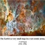 Carl Sagan N