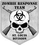 Zombie Response Team: St Louis Division