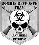 Zombie Response Team: Anaheim Division