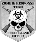 Zombie Response Team: Rhode Island Division