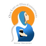 Our Lady of Mass Consumption