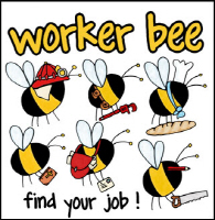 Worker Bee - what do you do for a living ?
