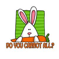 do you carrot all?