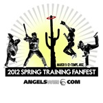 2012 Spring Training Fanfest