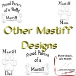 Other Mastiff Designs