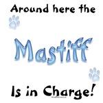 Mastiff Charge