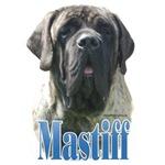Mastiff(brindle) Name