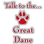 Dane Talk