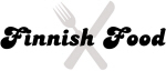 Finnish Food (fork and knife)