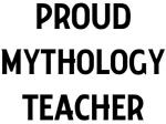 MYTHOLOGY teacher