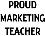 MARKETING teacher