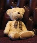 .vintage teddy.