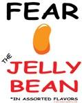 Fear the Jelly Bean- Orange