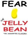 Fear the Jelly Bean- Yellow-Lemon-Furniture Polish