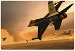 388th F-16s Jump MiG-29s