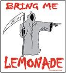 Death- Bring Me Lemonade