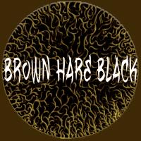 Brown Hare Black