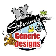 GENERIC DESIGNS