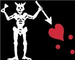 Blackbeard's Flag