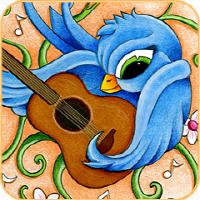 Song Bird Guitar