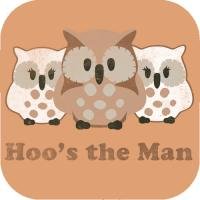 Hoo's The Man
