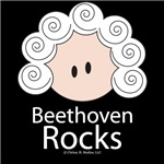 Beethoven T-shirts and Gifts